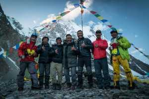 Восхождения Нирмала Пуржи на восьмитысячники это лишь рекорд, имеющий мало общего с настоящим достижением в альпинизме