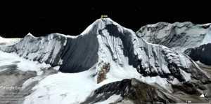Альпинисты из Японии и Непала открывают новую вершину Хонгу (Сура пик) в восточном Непале