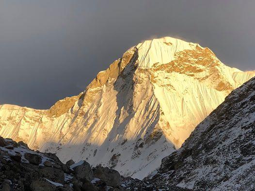 пик Хонгу (Сура Пик / Hongu (Sura Peak)