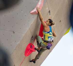 Евгения Казбекова поборется за путевку на Олимпиаду в Токио 2020 на соревнованиях в Тулузе