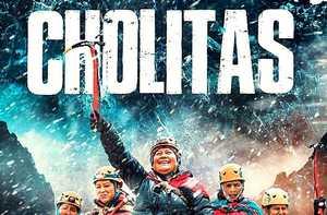 Чолитас: фильм о боливийских женщинах-альпинистках народности Аймара
