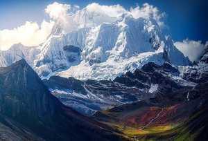 Фото дня: величественные Анды