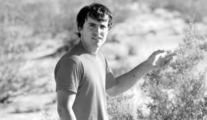Трагически погиб Брэд Гобрайт - известный и опытнейший американский скалолаз