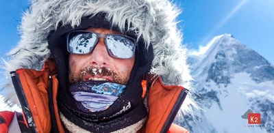 Алекс Тикон объявил о попытке подняться на Эверест зимой сезона 2019/2020 года!