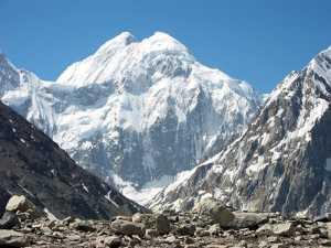 Польские альпинисты планируют совершить первое зимнее восхождение на пакистанскую гору Батура Сар (Batura Sar, 7 795 м).
