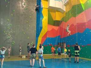 В Нетешине пройдет Чемпионат Хмельницкой области по скалолазанию