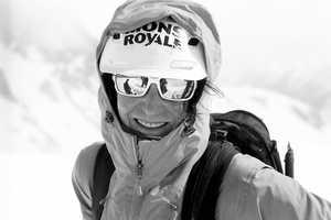 История Лидии Брэйди - первой в мире женщины, которая поднялась на вершину Эвереста без использования кислородных баллонов