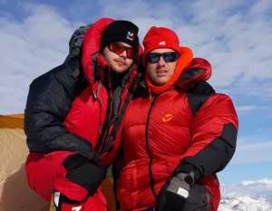 Первая французская зимняя экспедиция на К2: этой зимой альпинисты планируют только исследование склонов