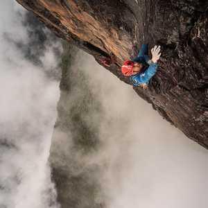 Затерянный мир Рорайма: новый маршрут на вершину от команды Лео Холдинга