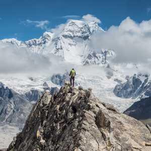 Йошт Кобуш: «Восхождение на вершину это как бонус. Альпинизм это гораздо большее»