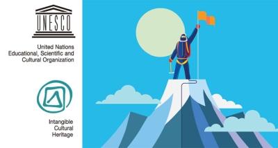 Альпинизм включен в список нематериального культурного наследия человечества