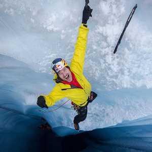 Как упасть на льду с пользой и удовольствием