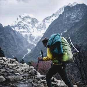 Зимний Эверест Йошта Кобуша: сегодня официальный старт экспедиции