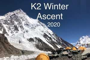 Зимний сезон на К2: команда Мингмы Шерпы получила пермит на восхождение и объявила состав экспедиции