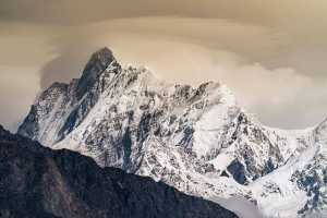 Гималайские зимние экспедиции: Эверест, Гашербрумы, Броуд-Пик