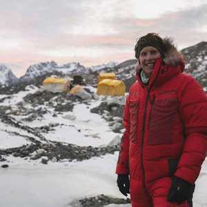 Зимний Эверест Йошта Кобуша: акклиматизация на перевале Лхо-Ла