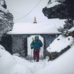 Зимний Эверест Йошта Кобуша: маршрут выбран!