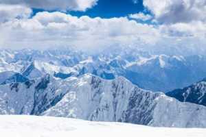 Киргизстан вводит специальную визу для горных туристов