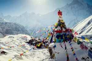 27 альпинистов этой зимой попытаются взойти на вершины Непала