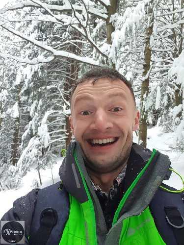 Який кайф йти зимою в гори? Та прямий!!! В холодному повітрі більше кисню. То ж кожен твій подих це насичення легень додатковим кайфом. Виходить кисневий калян на шару.