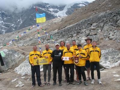 Новый маршрут на Эверест или К2: амбициозные планы Украинской национальной экспедиции 2021