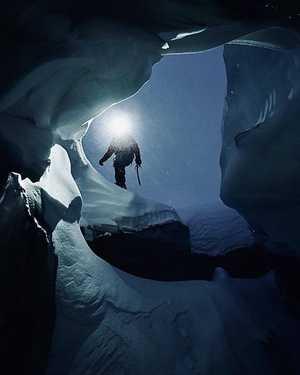Траверс Гашербрумов: разочарование лавин