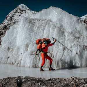 Зимний Эверест Йошта Кобуша: Выход на 6180 метров