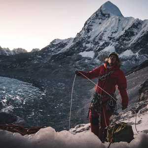 Зимний Эверест Йошта Кобуша: Страх - интересный напарник