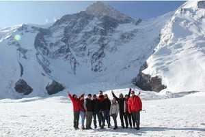 Казахстан приглашает на международный горный фестиваль