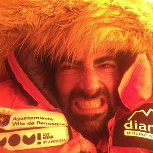 Зимняя экспедиция на Эверест Алекса Тикона: треккинг в базовый лагерь Эвереста