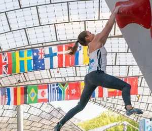 Из-за коронавируса проведение этапов Кубка Мира по скалолазанию в Китае может быть отменено