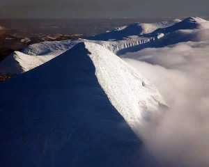 На Говерле пройдет тренировочный сбор национальной Украинской альпинистской экспедиции