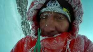 Зимняя экспедиция Дениса Урубко на Броуд-Пик: отдых в Урдукасе