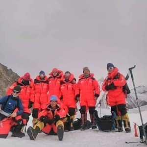Зимний сезон на К2: команда Мингмы Шерпы объявила о прекращении экспедиции