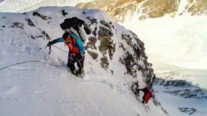 Зимняя экспедиция Дениса Урубко на Броуд-Пик: штурм вершины запланирован на 1 февраля