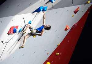 Коронавирус вносит коррективы в календарь международных соревнований по скалолазанию
