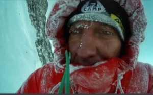 Зимняя экспедиция Дениса Урубко на Броуд-Пик: Лавина едва не стала катастрофой