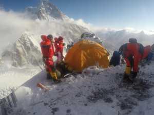 Зимняя экспедиция Мингмы Шерпы на К2 была аферой?