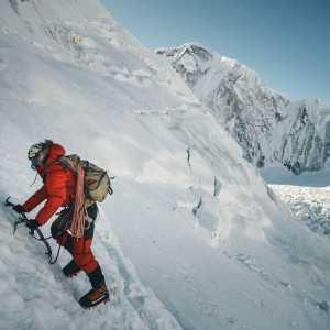 Зимний Эверест Йошта Кобуша: малейшая ошибка смертельна