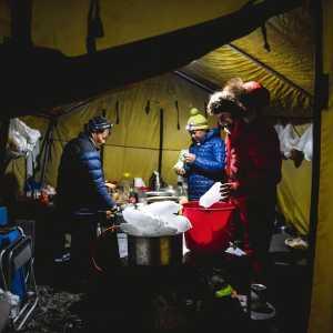 Зимний Эверест Йошта Кобуша: средневековое заклинание на вооружении современного альпиниста