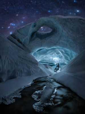 Фото дня: врата в подземный мир