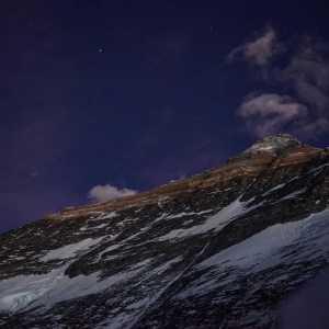 Зимний Эверест Йошта Кобуша: планы на финальное штурмовое восхождение