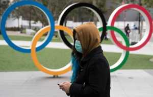 МОК не будет отменять Олимпиаду в Токио из-за коронавируса