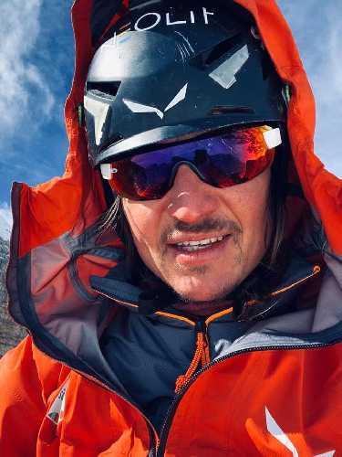 Симон Гитль (Simon Gietl). Фото Simon Gietl