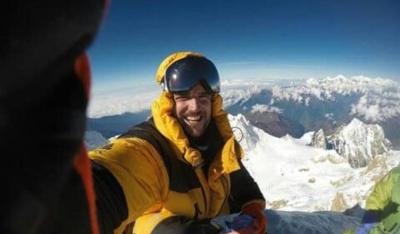 Забытый рекорд на Эвересте: чилийский альпинист Хуан Пабло Мор прошел связку Эверест-Лхоцзе за 6 дней 20 часов