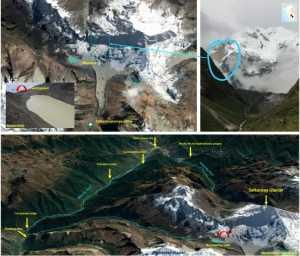Обвал ледника у Мачу-Пикчу: 5 погибших, 10 пропавших без вести