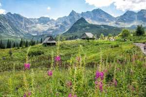 Словакия закрывает горные хижины и курорты на своей территории