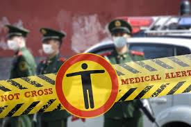Скалолазание в Испании и Италии под запретом из-за коронавируса