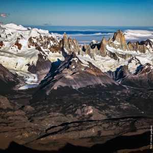 Аргентина закрывает доступ к национальным паркам включая популярные массивы Серро Торре и Фицрой
