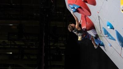 Все скалолазы, прошедшие квалификацию на Олимпийские Игры-2020 до их переноса, сохранят за собой свой статус